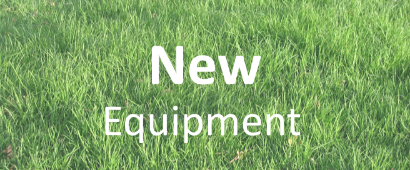New Equipment Banner